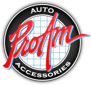 ProAm Auto Accessories Logo