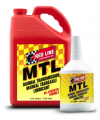 Red Line Synthetic Oil - MTL 70W80 GL-4 - 1quart