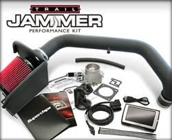 Superchips - Superchips 487514 Trail Jammer TDX Programmer Performance Kit