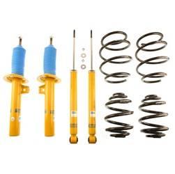 Bilstein Shocks - Bilstein Shocks 46-180018 Complete Suspension Kit B12 Pro-Kit