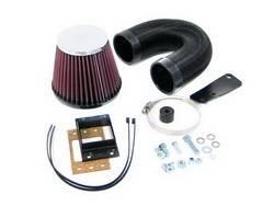 K&N Filters - K&N Filters 57-0070 57i Series Induction Kit