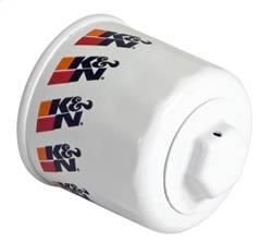 K&N Filters - K&N Filters HP-1008 Performance Gold Oil Filter