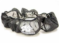 K&N Filters - K&N Filters 22-8002PK PreCharger Filter Wrap