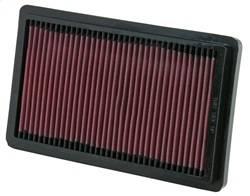 K&N Filters - K&N Filters 33-2005 Air Filter