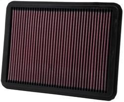 K&N Filters - K&N Filters 33-2144 Air Filter