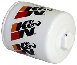 K&N Filters - K&N Filters HP-1002 Performance Gold Oil Filter