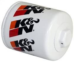 K&N Filters - K&N Filters HP-1007 Performance Gold Oil Filter