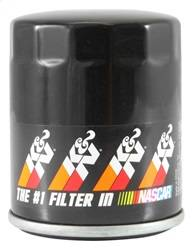 K&N Filters - K&N Filters PS-1010 High Flow Oil Filter