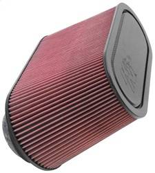 K&N Filters - K&N Filters 100-8521 Custom Racing Assembly