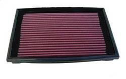 K&N Filters - K&N Filters 33-2012 Air Filter