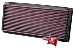 K&N Filters - K&N Filters 33-2023 Air Filter
