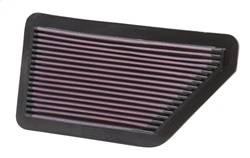 K&N Filters - K&N Filters 33-2028 Air Filter