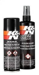 K&N Filters - K&N Filters 99-5000 Recharger Kit