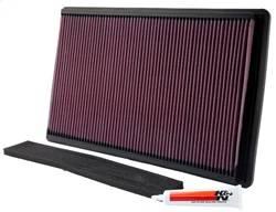 K&N Filters - K&N Filters 33-2035 Air Filter