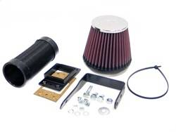 K&N Filters - K&N Filters 57-0127 57i Series Induction Kit