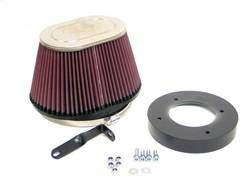 K&N Filters - K&N Filters 57-0369 Filtercharger Injection Performance Kit