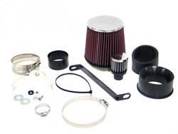 K&N Filters - K&N Filters 57-0394 57i Series Induction Kit