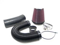K&N Filters - K&N Filters 57-0091-1 57i Series Induction Kit