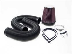 K&N Filters - K&N Filters 57-0101-1 57i Series Induction Kit