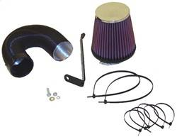 K&N Filters - K&N Filters 57-0282 57i Series Induction Kit
