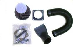 K&N Filters - K&N Filters 57-0305 57i Series Induction Kit