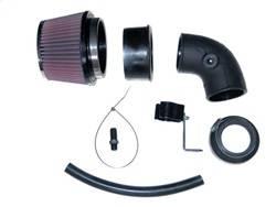 K&N Filters - K&N Filters 57-0331-1 57i Series Induction Kit