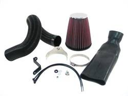 K&N Filters - K&N Filters 57-0366 57i Series Induction Kit