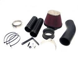 K&N Filters - K&N Filters 57-0370 57i Series Induction Kit