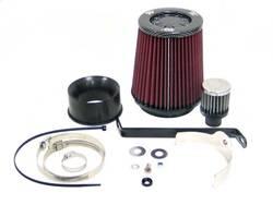 K&N Filters - K&N Filters 57-0432 57i Series Induction Kit