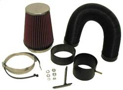 K&N Filters - K&N Filters 57-0073-1 57i Series Induction Kit