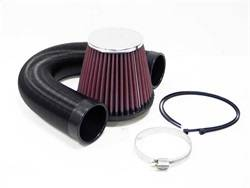 K&N Filters - K&N Filters 57-0063 57i Series Induction Kit