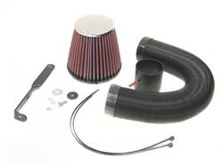 K&N Filters - K&N Filters 57-0124-1 57i Series Induction Kit