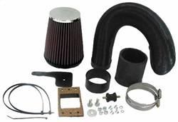 K&N Filters - K&N Filters 57-0135 57i Series Induction Kit