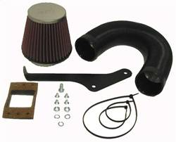 K&N Filters - K&N Filters 57-0206 57i Series Induction Kit