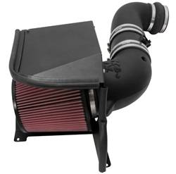 K&N Filters - K&N Filters 63-3077 63 Series Aircharger Kit