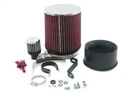 K&N Filters - K&N Filters 57-0395 57i Series Induction Kit