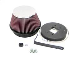 K&N Filters - K&N Filters 57-0447 Filtercharger Injection Performance Kit