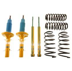 Bilstein Shocks - Bilstein Shocks 46-180339 B12 Series Pro Kit Lowering Kit