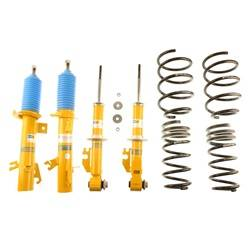 Bilstein Shocks - Bilstein Shocks 46-180469 B12 Series Pro Kit Lowering Kit