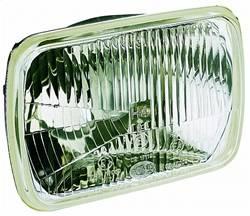 Hella - Hella 003427021 190x132mm Headlamp