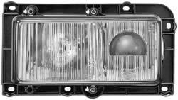 Hella - Hella 007872017 7872 Projector Headlamp