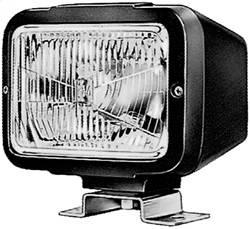 Hella - Hella 004231001 Module 164x103mm Head Lamp