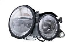 Hella - Hella 007450101 Xenon Headlamp Assembly OE Replacement