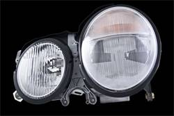 Hella - Hella 007970251 Xenon Headlamp Assembly OE Replacement