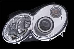 Hella - Hella 007988551 BI-Xenon Headlamp Assembly OE Replacement