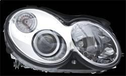 Hella - Hella 007988561 BI-Xenon Headlamp Assembly OE Replacement