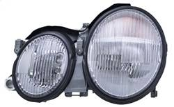 Hella - Hella 007450111 Headlamp Assembly OE Replacement