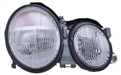 Hella - Hella 007450121 Headlamp Assembly OE Replacement