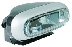 Hella - Hella H71010241 Optilux Model 1202 Halogen Fog Lamp Kit