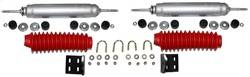 Rancho - Rancho RS98508 Steering Stabilizer Dual Kit